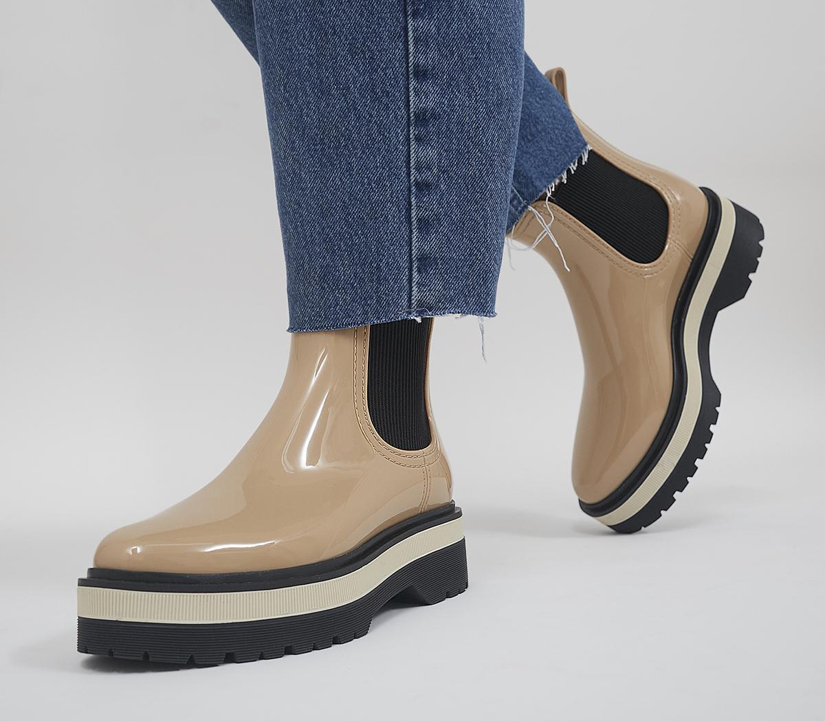 Netty Chelsea Rainboots