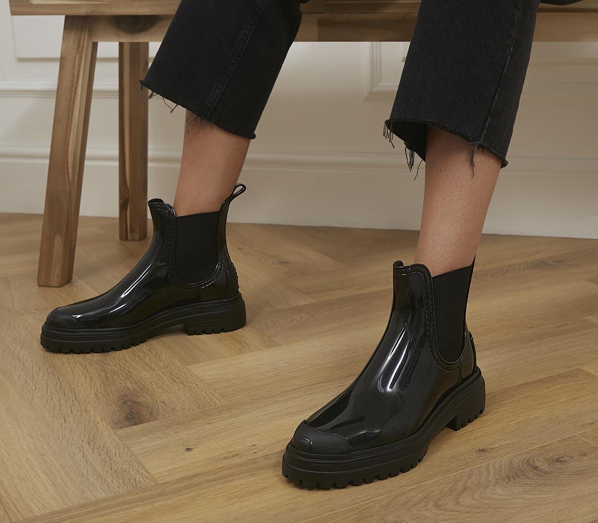 Stroller Chelsea Rainboots