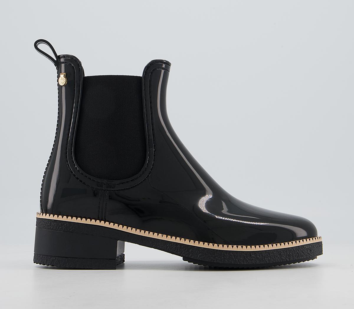 Ava Chelsea Rainboots