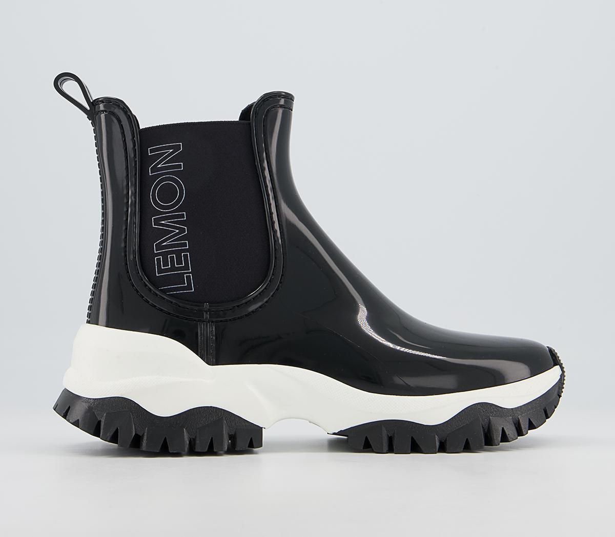 Jayden Ankle Rainboots