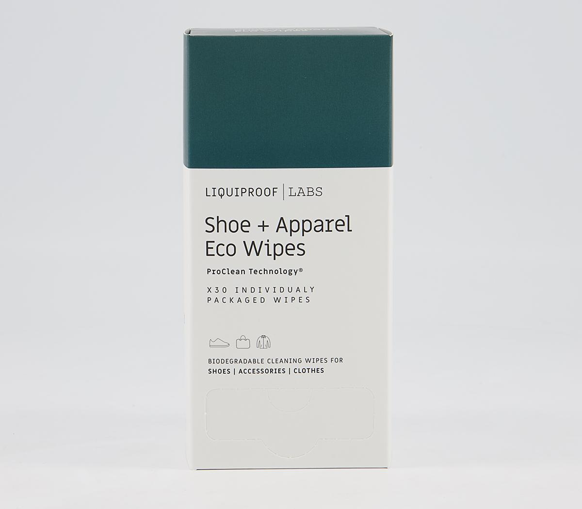 Liquiproof Sneaker Cleaning Wipes