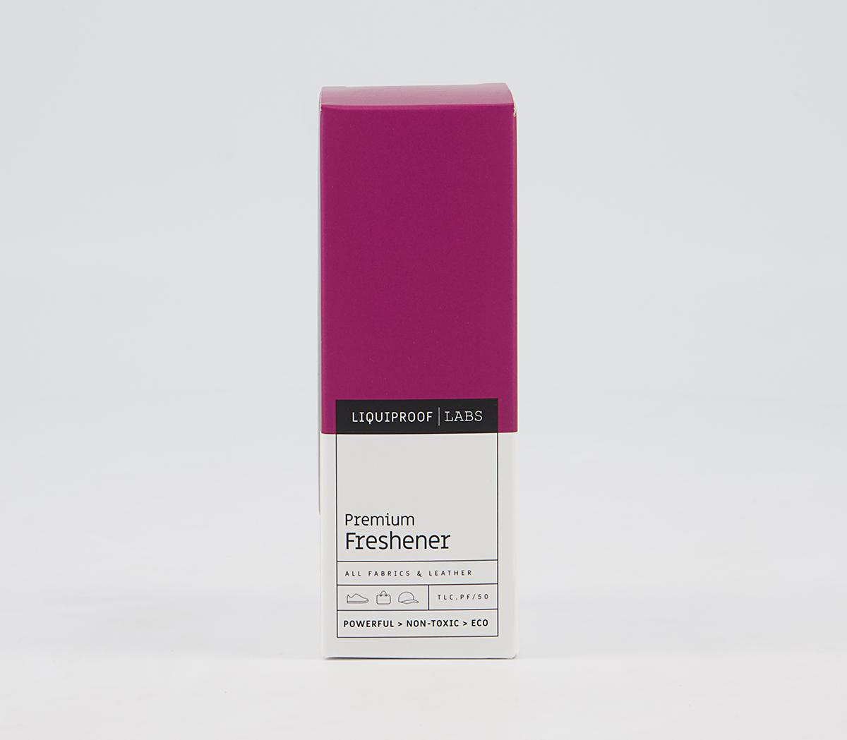 Liquiproof Premium Freshener 50ml