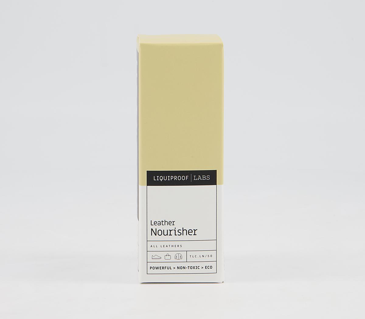 Liquiproof Premium Leather Nourisher 50ml