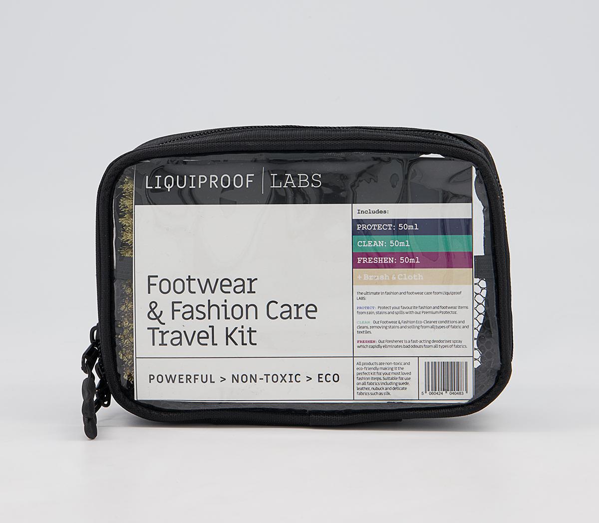 Liquiproof Care Travel Kit