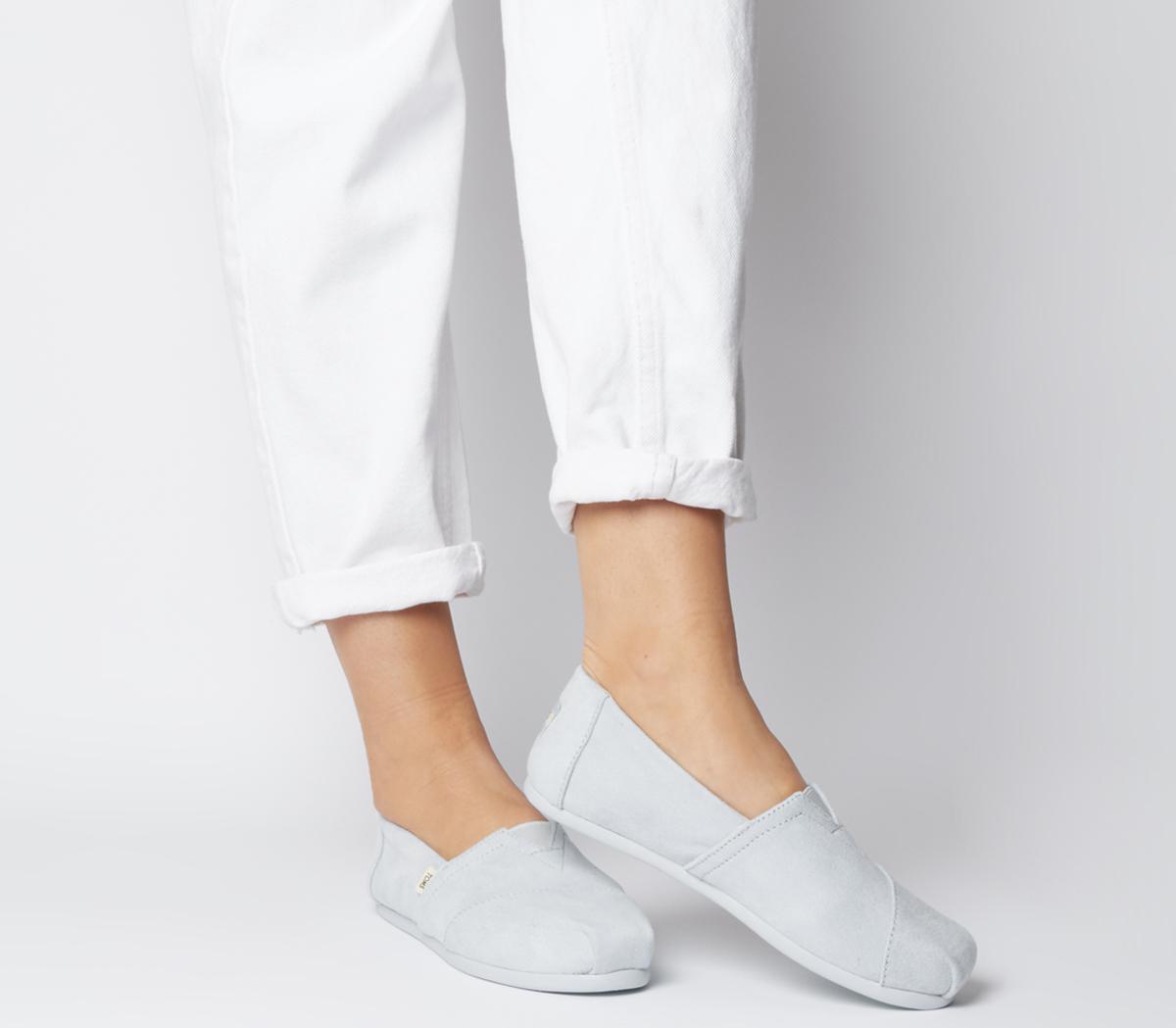Seasonal Classic Slip On Shoes