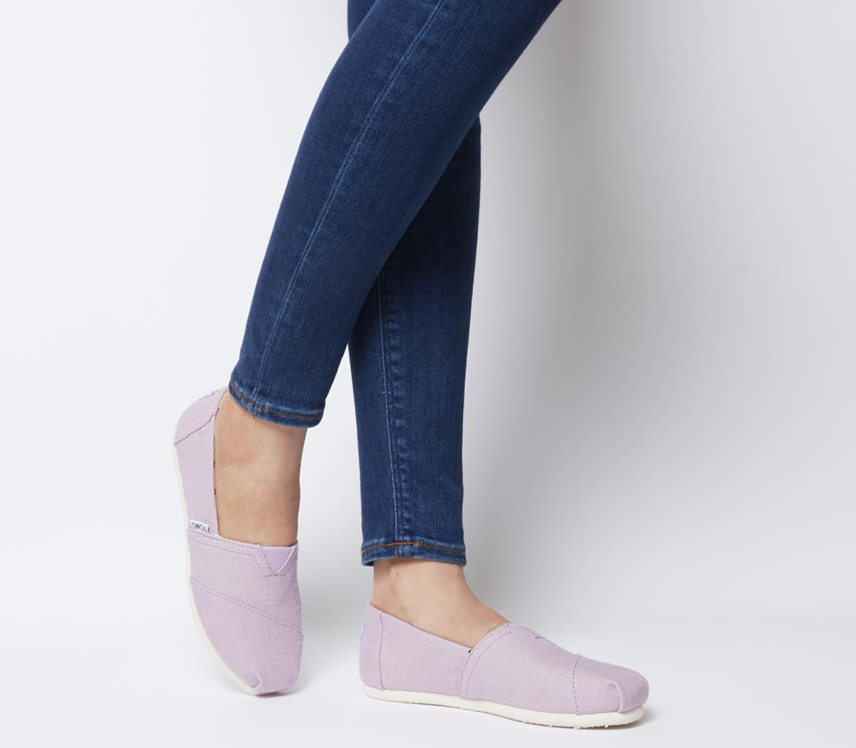 Seasonal Classic Slip On Flats