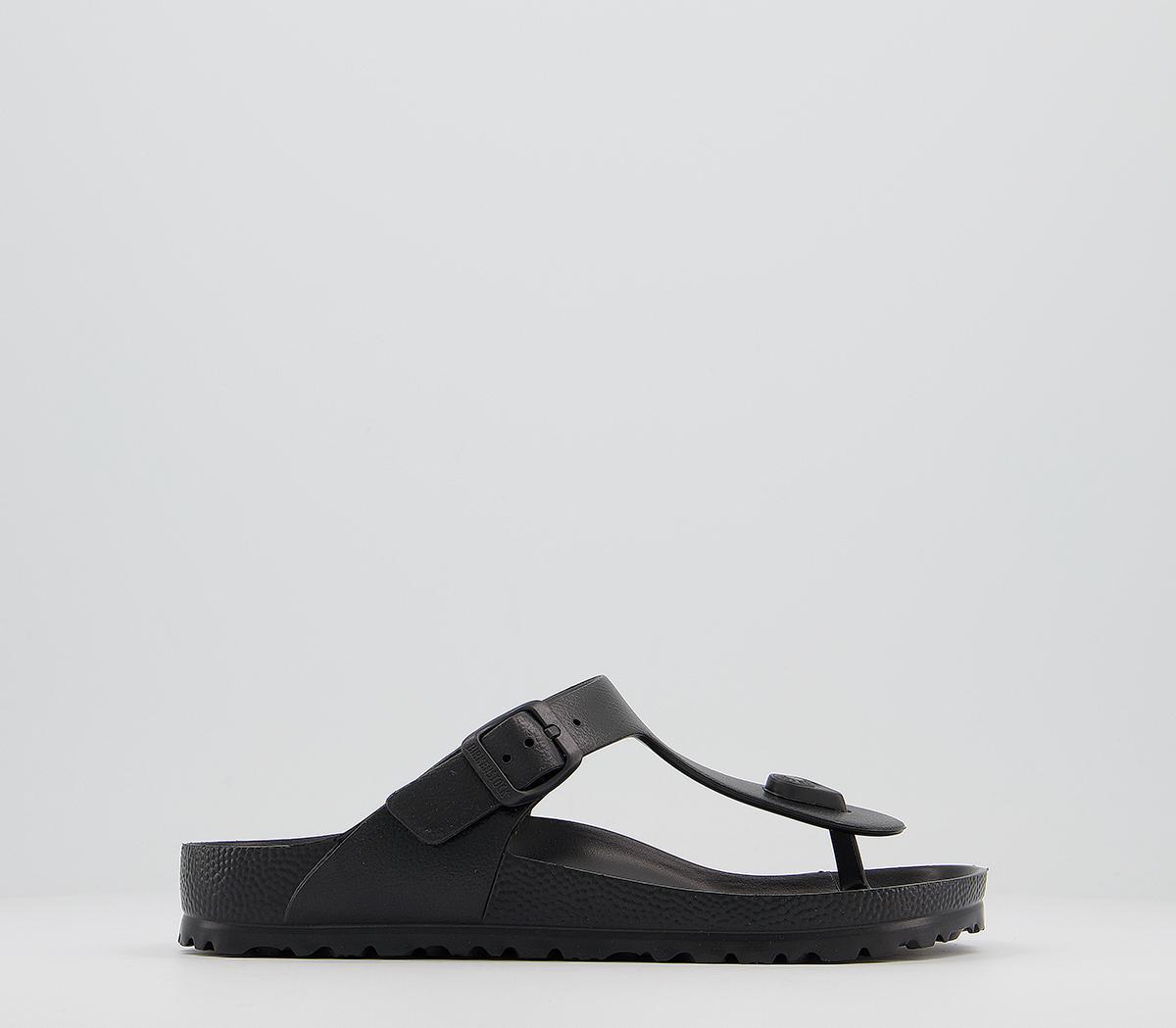 Toe Thong Footbed