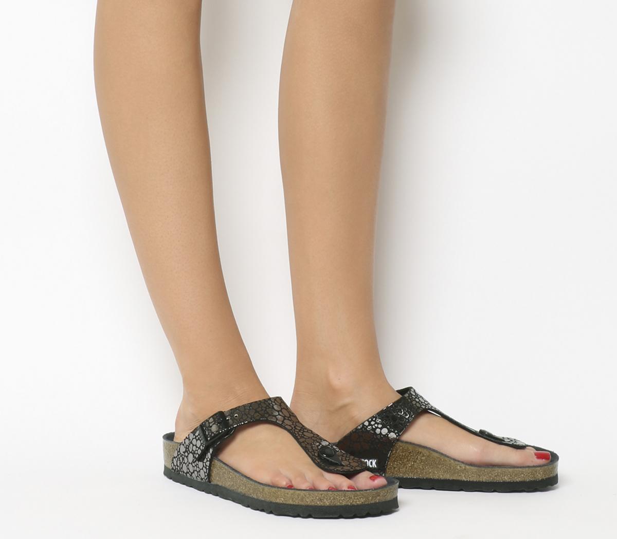 Gizeh Toe Thong Sandals
