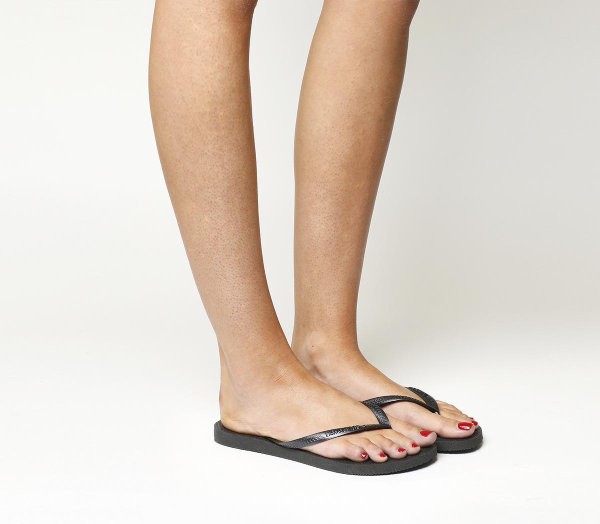 Slim Flip Flop