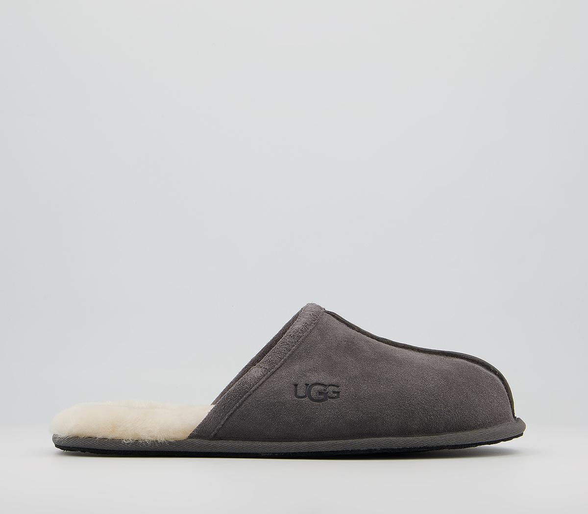 Scuff Slippers