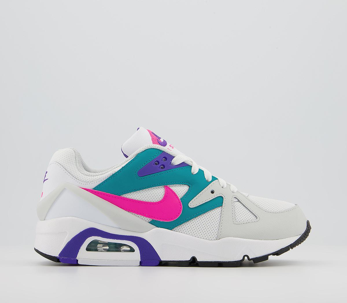 Air Max Structure Trainers