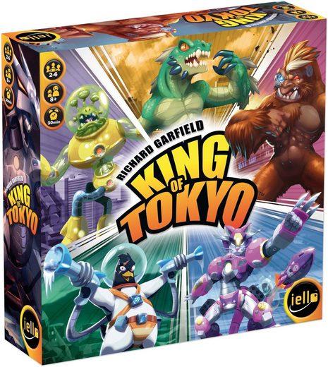 Spiele King