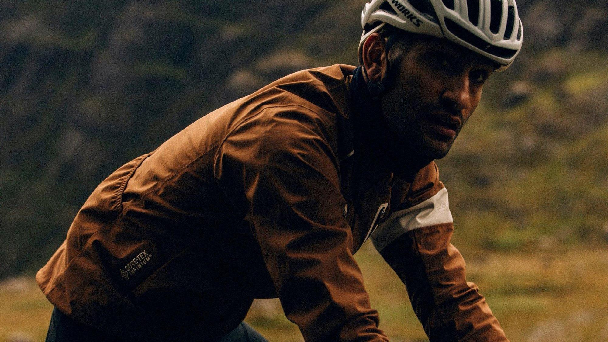 Cycling Jackets for Winter Riding