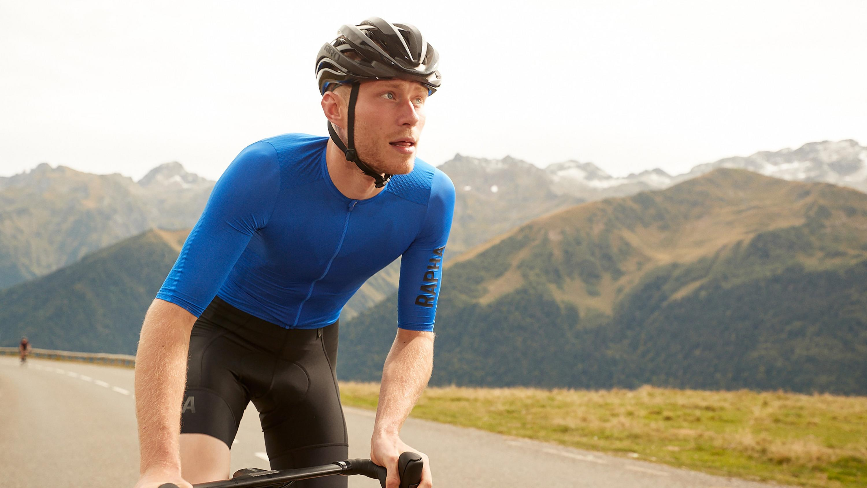 Pro Team Aero Jersey Rapha Pro Team Cycling Collection Clothing Fastest Top Cycle Gear Rapha