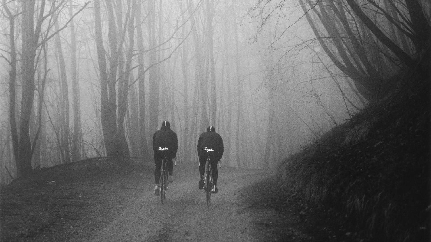 Rapha Winter Training Cycling Plan