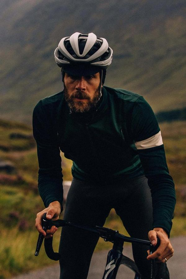 Cycling Jerseys for Winter