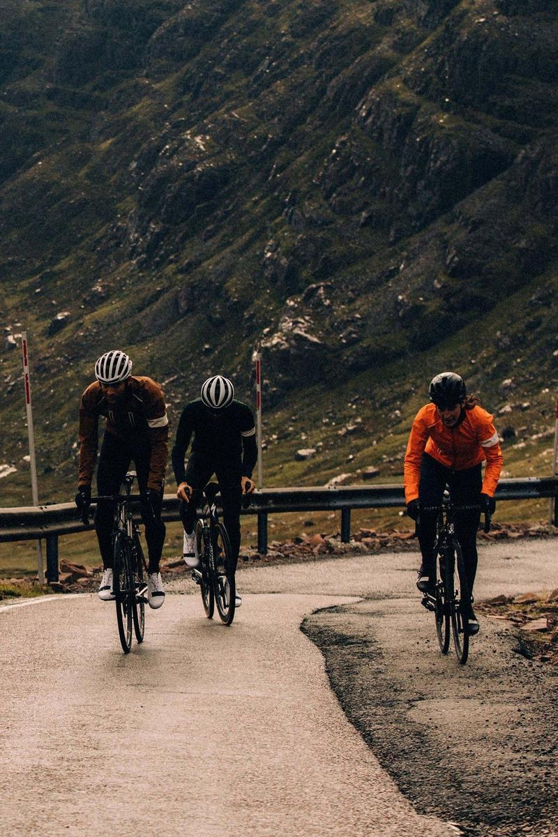Rapha Classic Collection