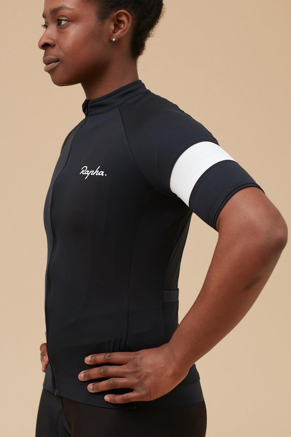 Rapha Core Collection womens best affordable cycling jerseys womens best affordable cycling bib shorts padded bib shorts