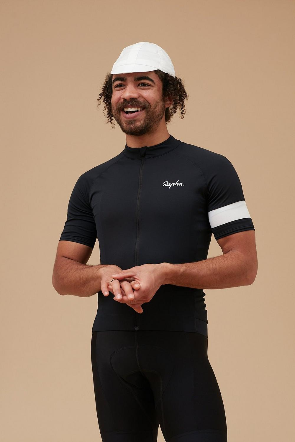 Rapha Core Collection mens best affordable cycling jerseys