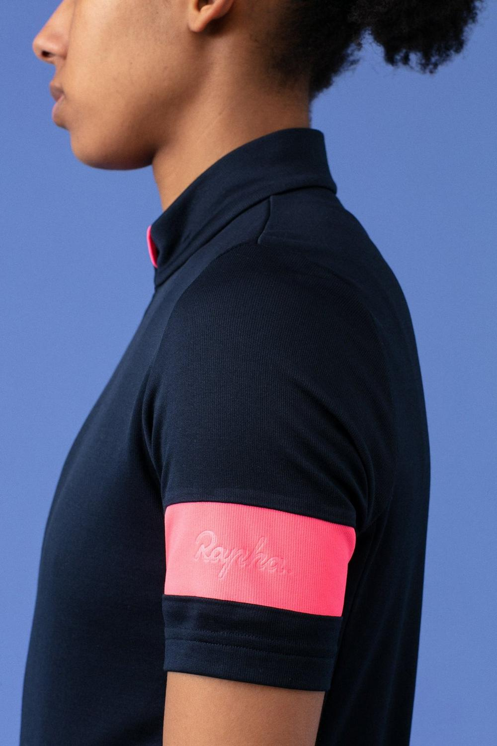 Rapha Classic Collection womens cycling jerseys merino cycling jersey