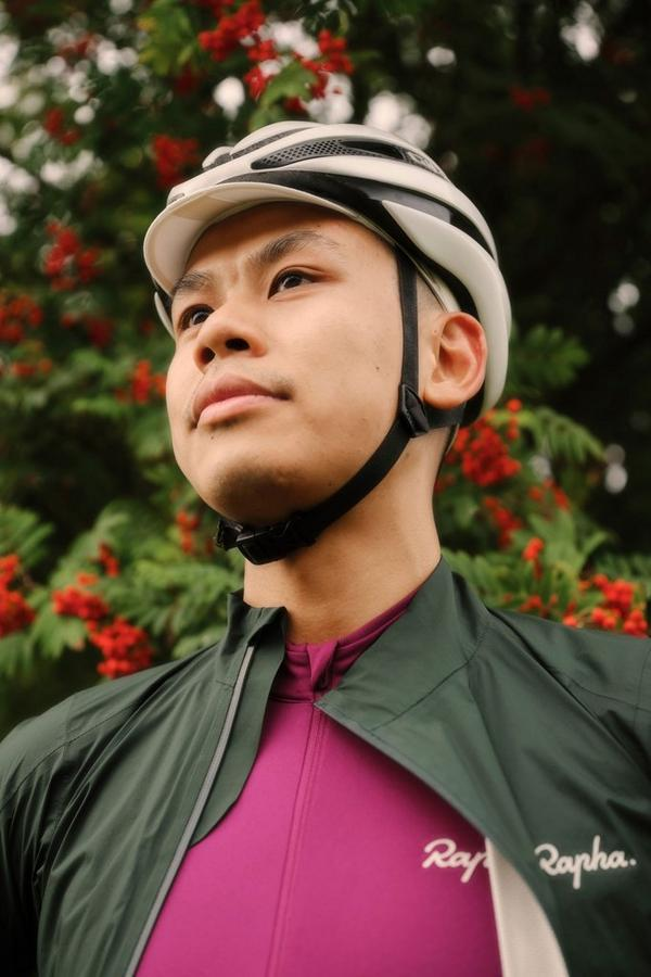 Cycling Jackets for Autumn