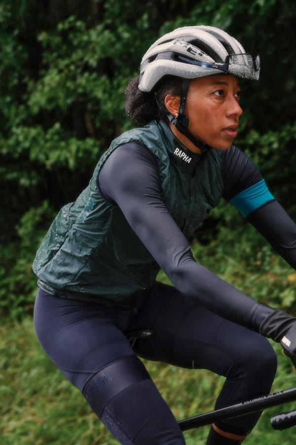 Women Cycling Jackets for Autumn