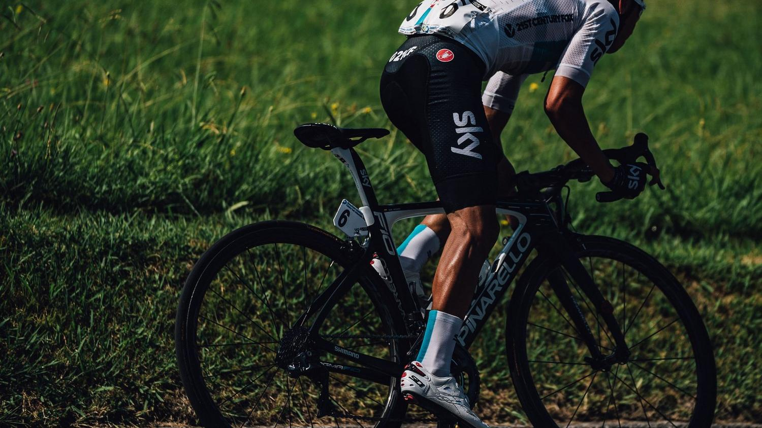 As Sky calls time on professional cycling, Jeremy Whittle reflects on the state of a sport suddenly left without its dominant force – and the long descent that looms after Britain's climb to the top of WorldTour.