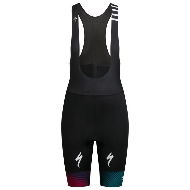 Women's Laurentian Pro Team Bib Shorts