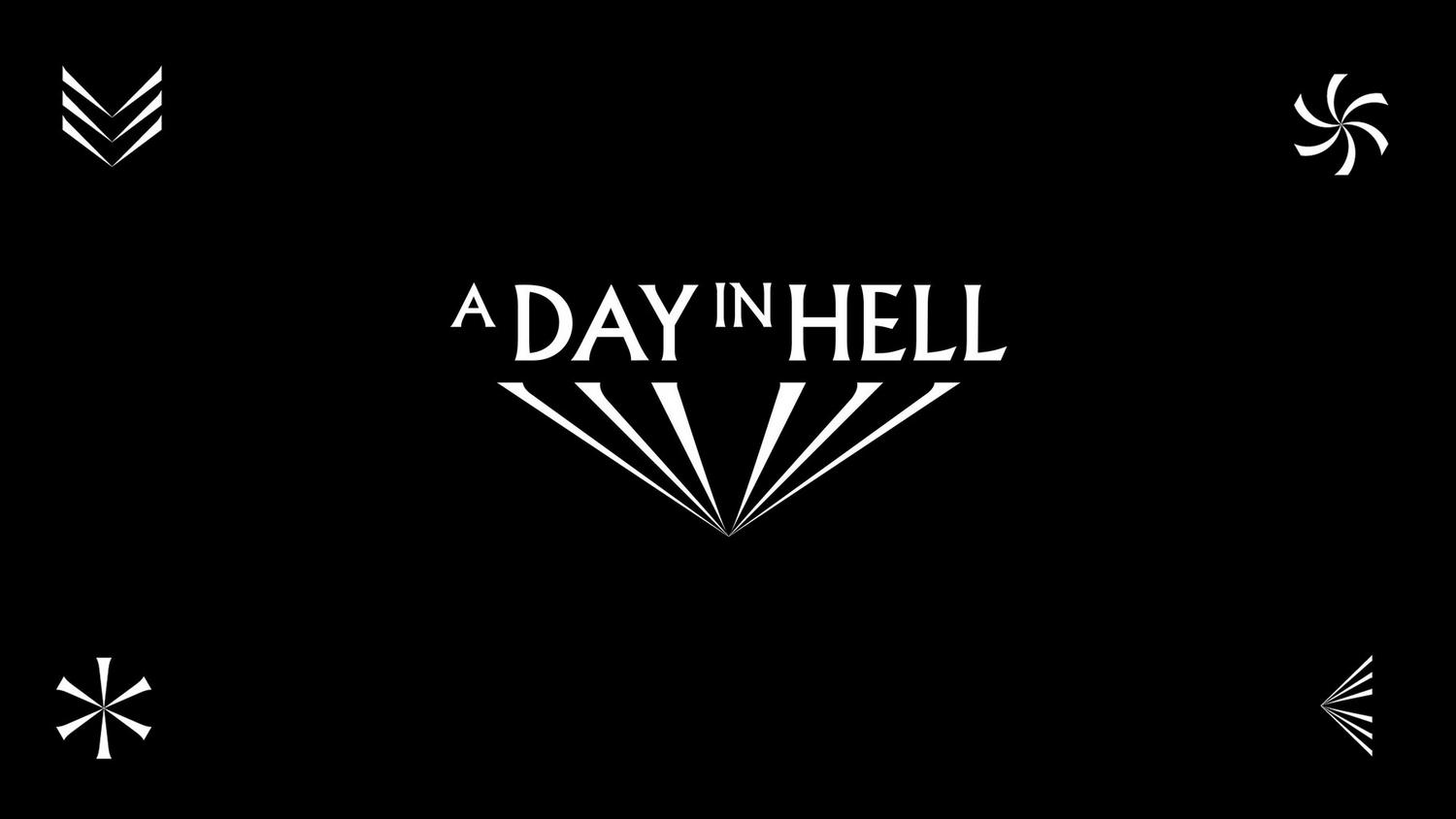 A Day in Hell