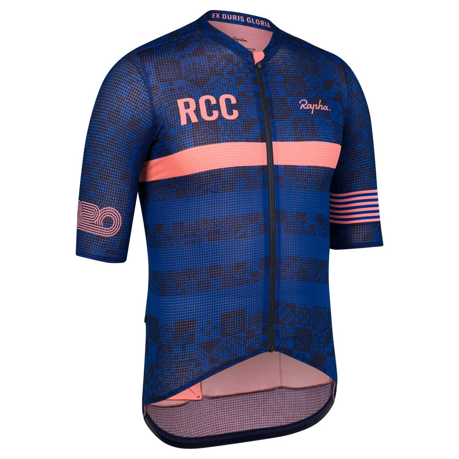 RAPHA  Evening Blue ANJ01XXEVB
