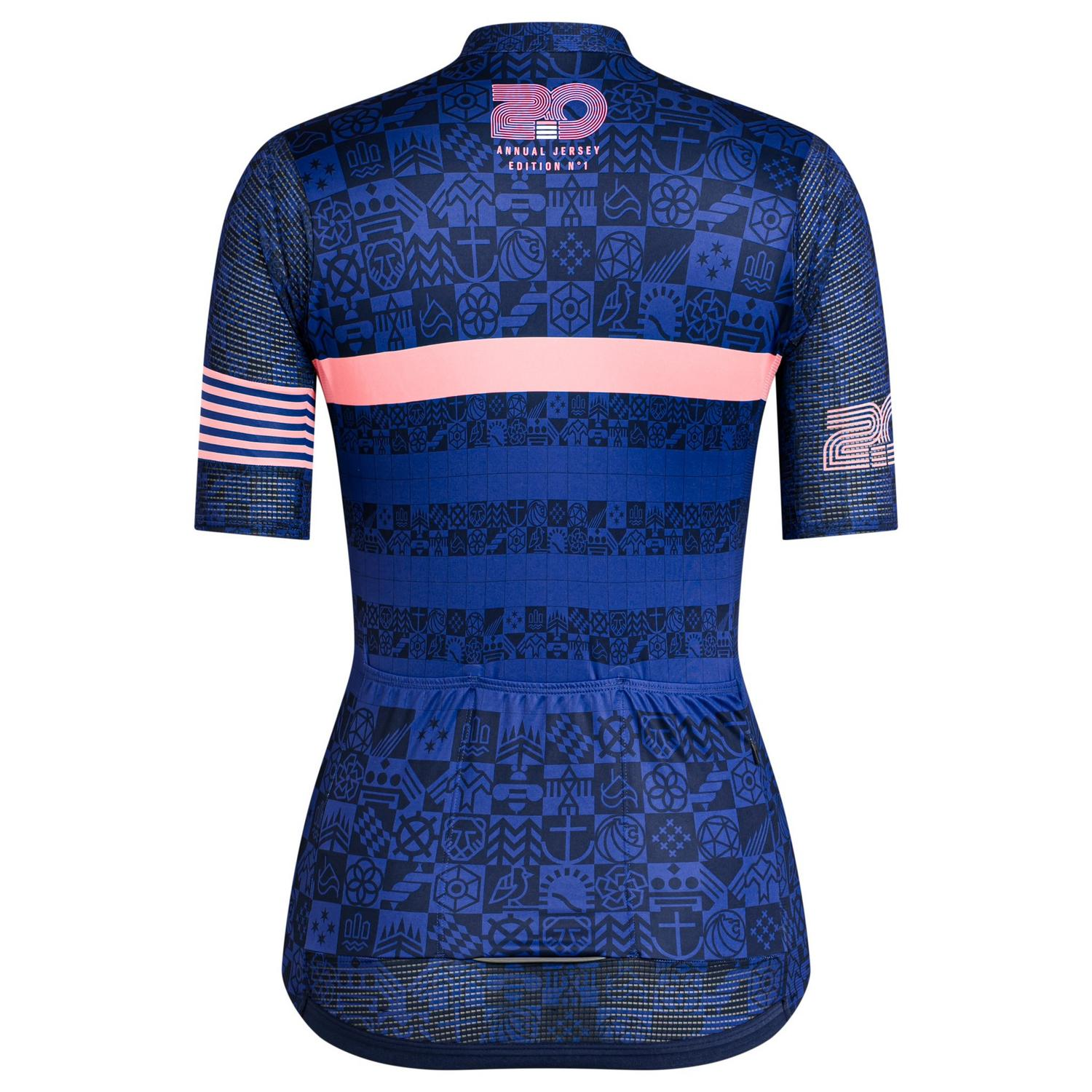 RAPHA  Evening Blue ANW01XXEVB