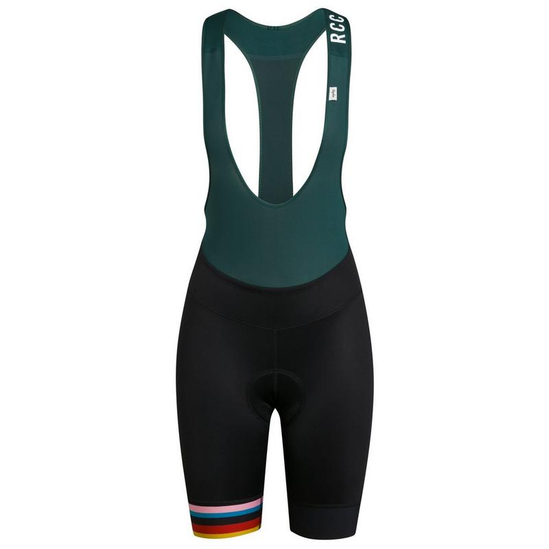 RCC x Paul Smith Souplesse Bib Shorts II