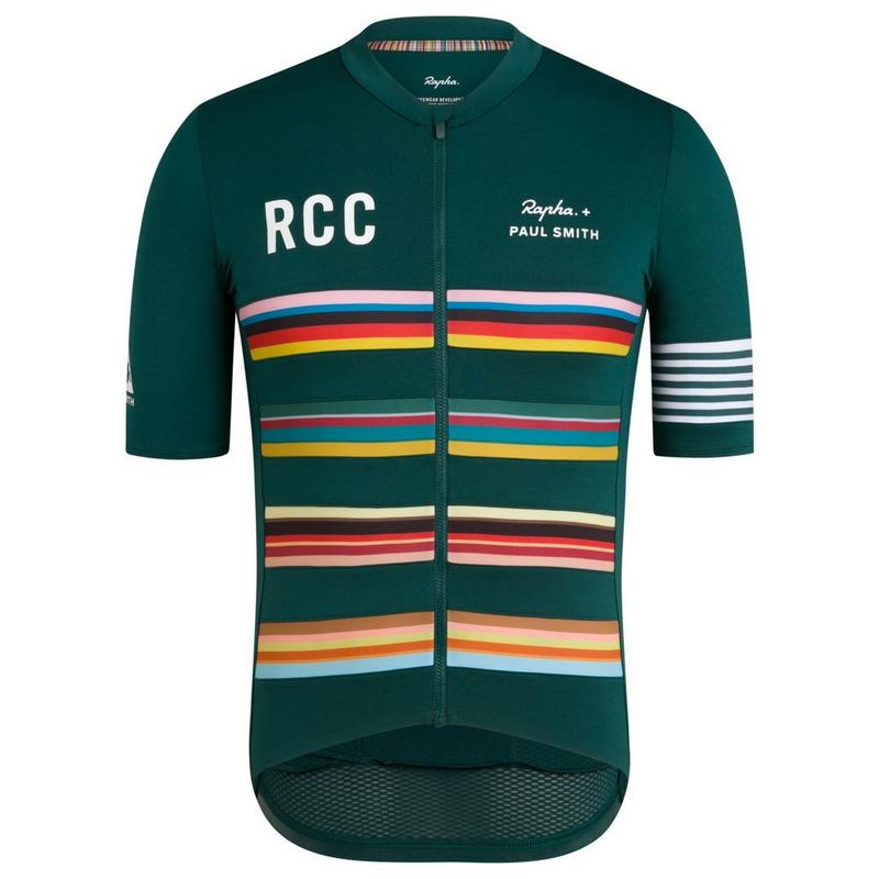 RCC x Paul Smith Pro Team Midweight Jersey