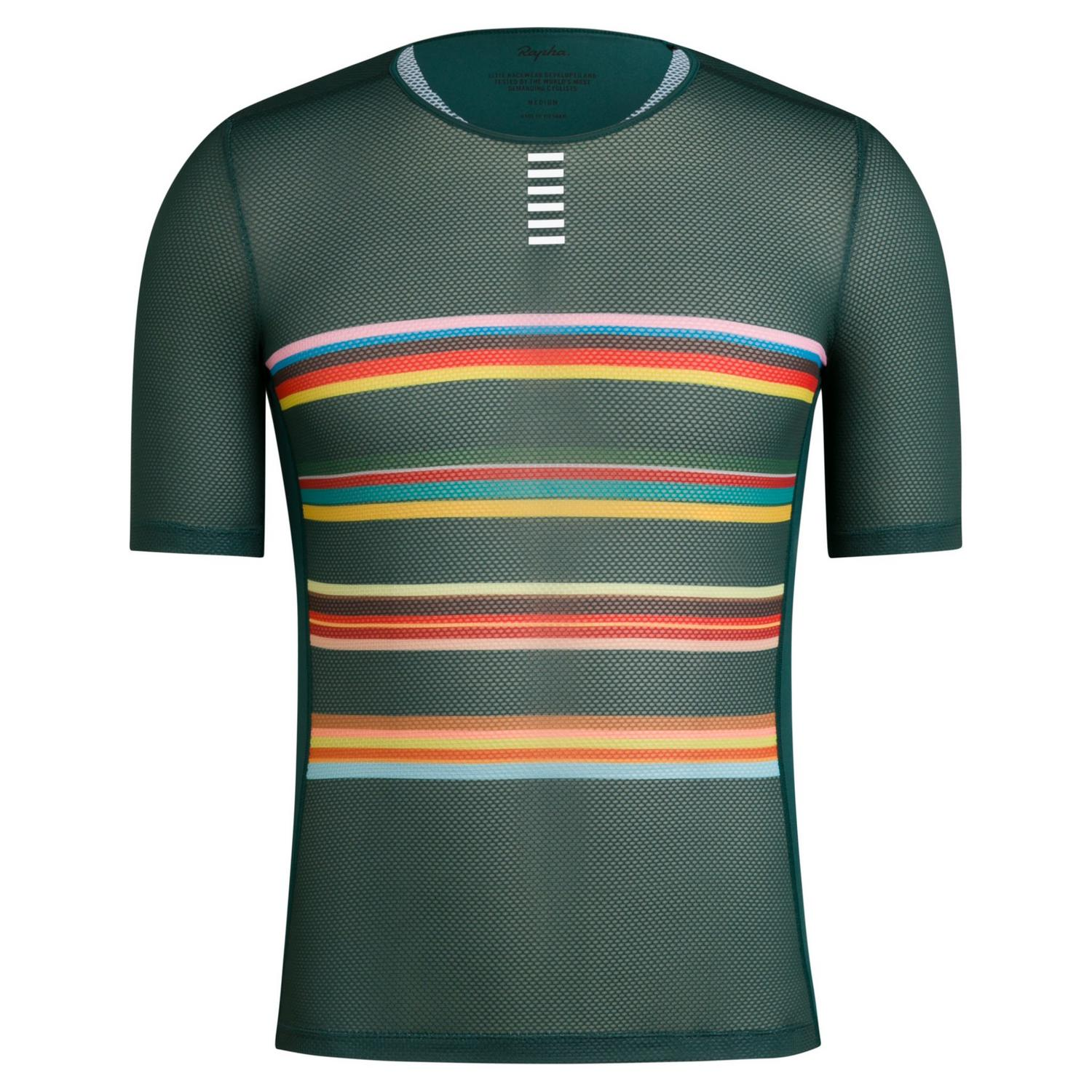 RAPHA  Dark Green AXL01XXDKG