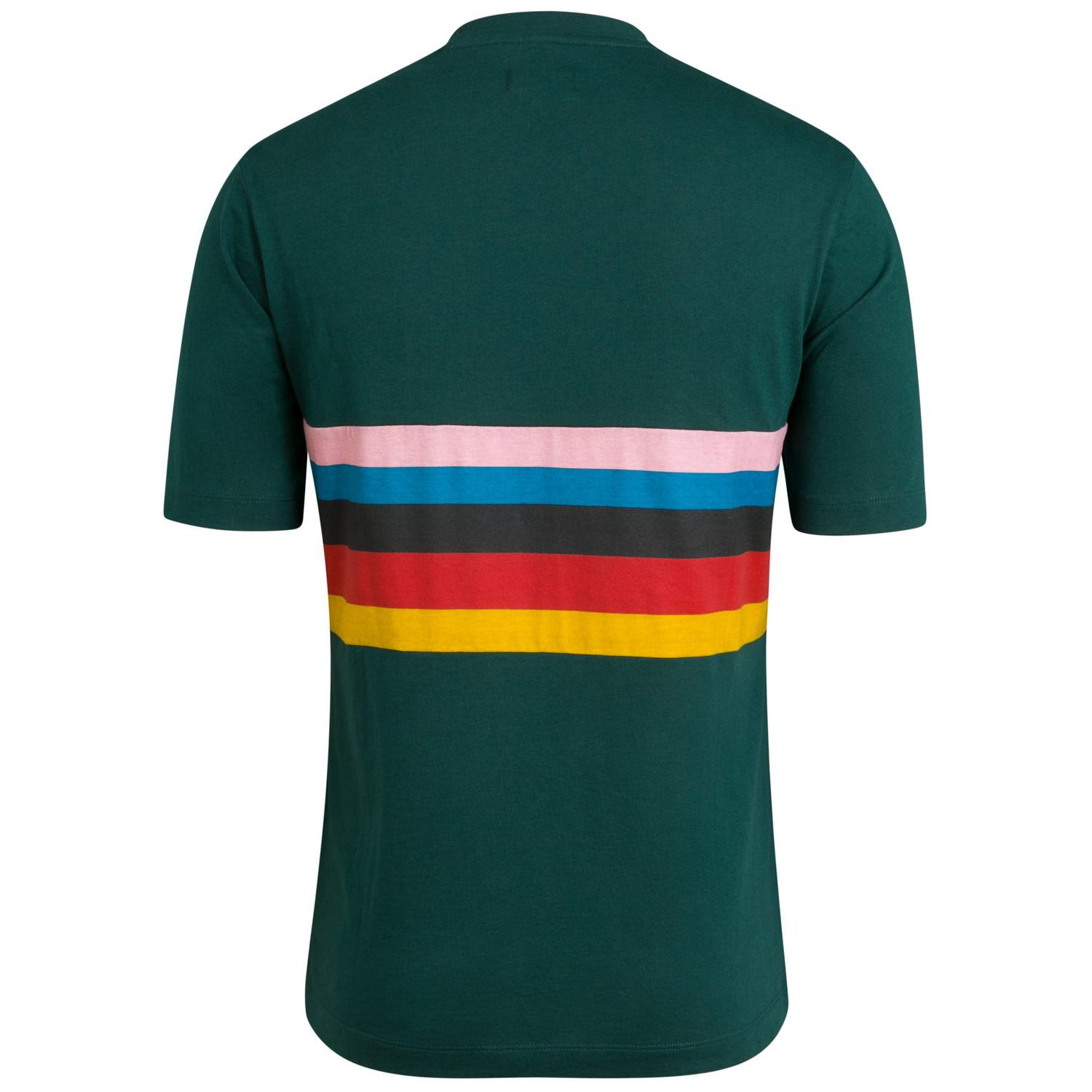 RAPHA  Dark Green AYL01XXDKG