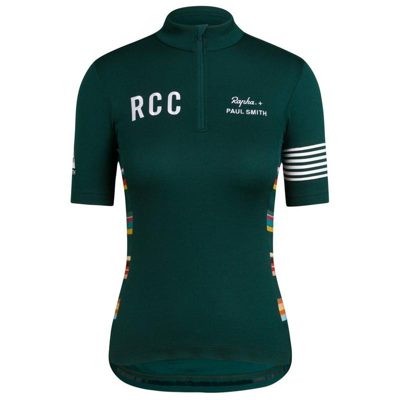 RCC x Paul Smith Women's Classic Jersey