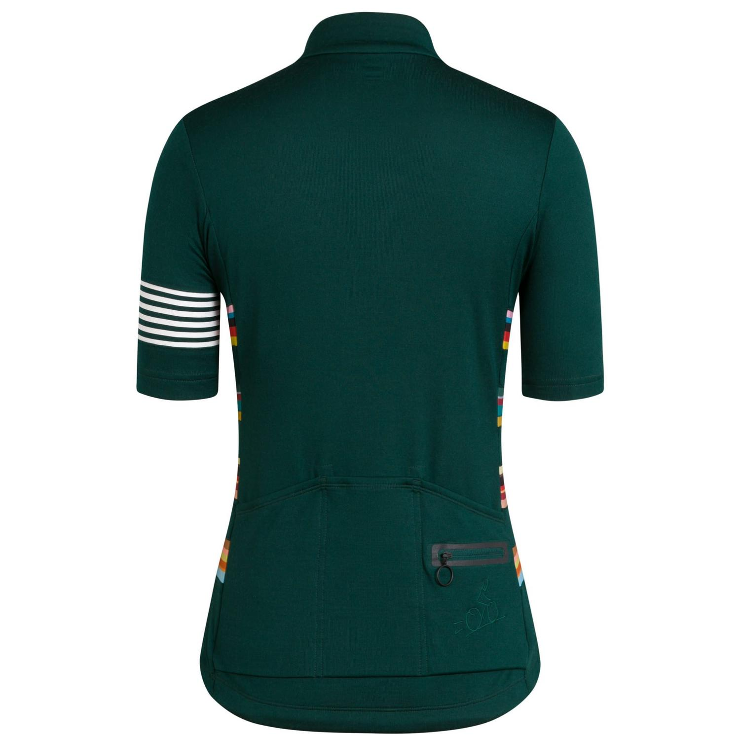 RAPHA  Dark Green AZL01XXDKG