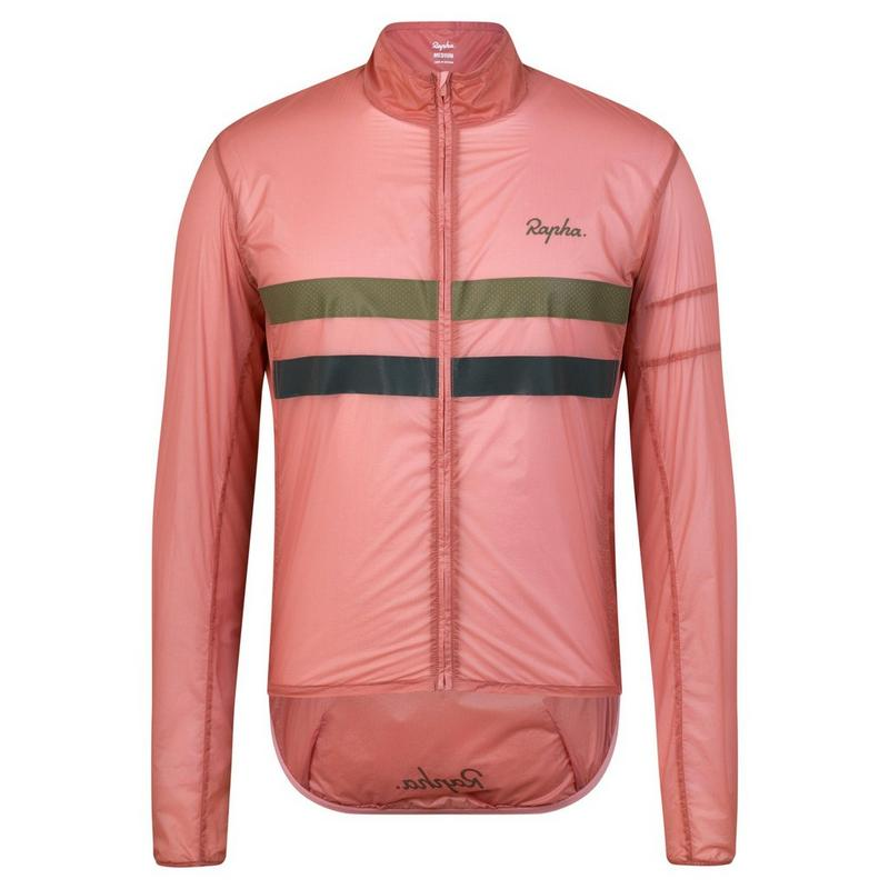 Men's Brevet Flyweight Wind Jacket