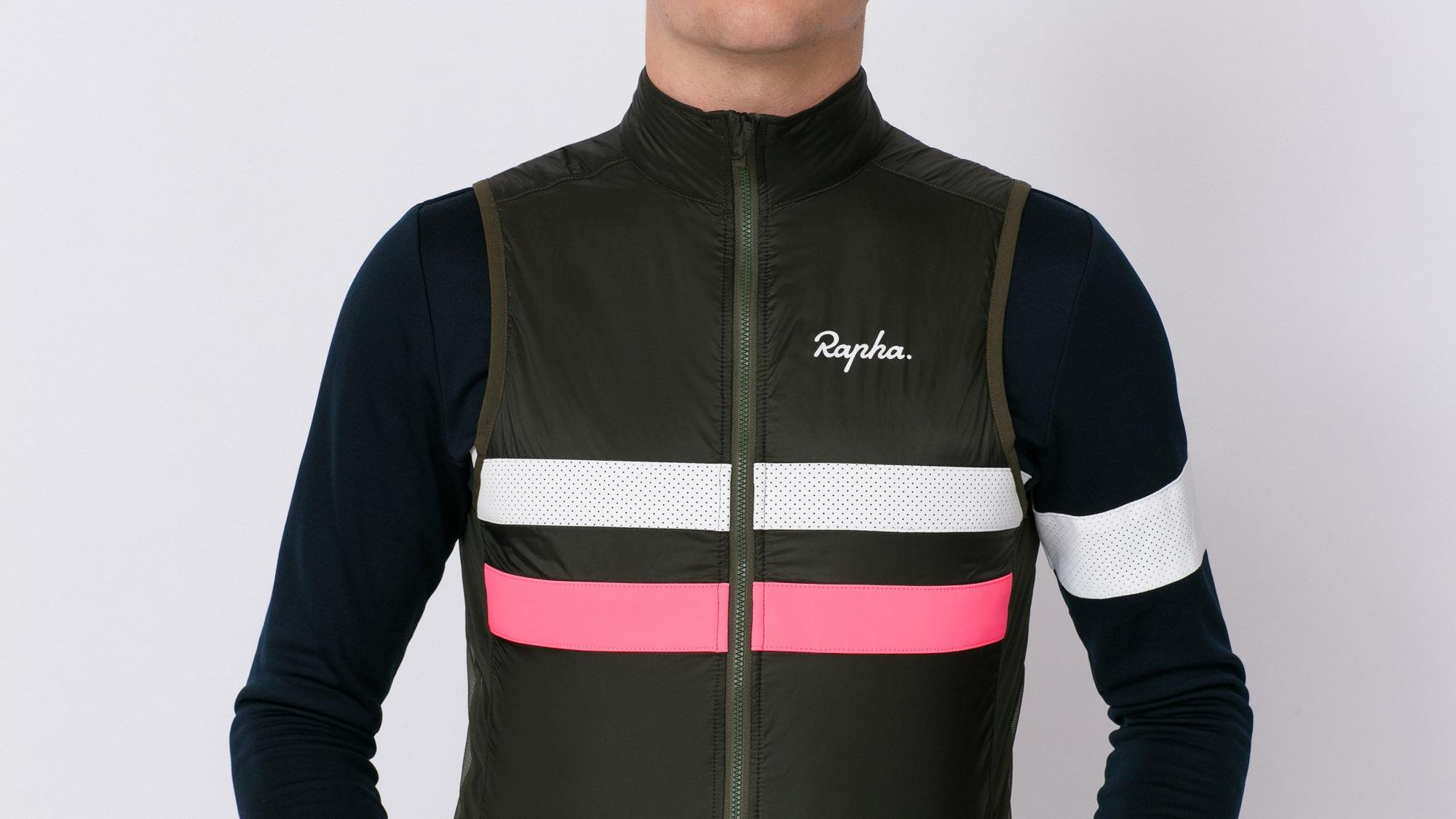 foto de Brevet Insulated Gilet | Men's Insulated Cycling Gilet For Cold ...