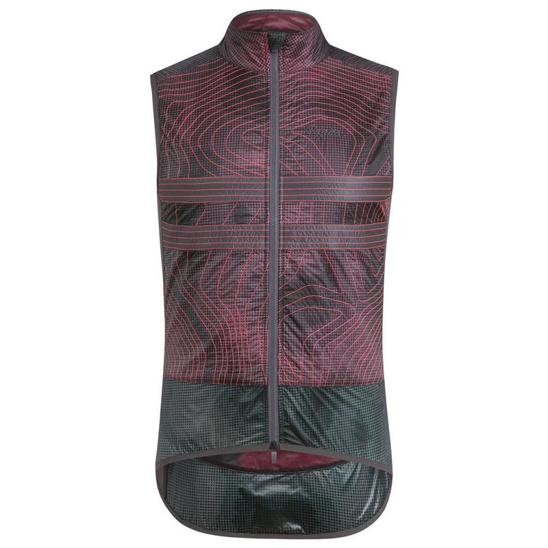 Special Edition Insulated Gilet