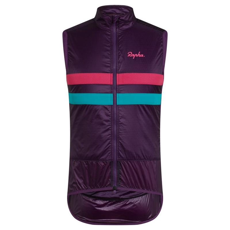 Men's Brevet Insulated Gilet