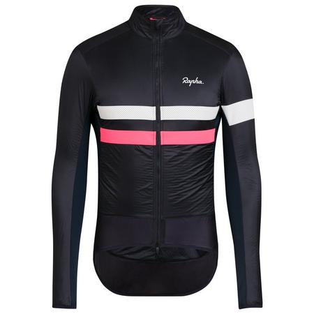 Dark Navy/High-Vis Pink