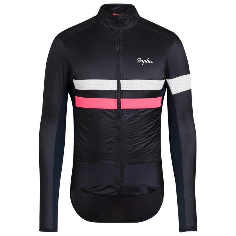 Men's Brevet Insulated Jacket