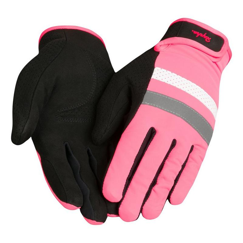 Brevet Reflective Gloves