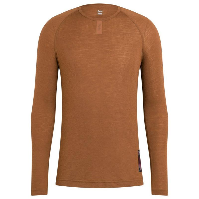 Men's Merino Base Layer - Long Sleeve