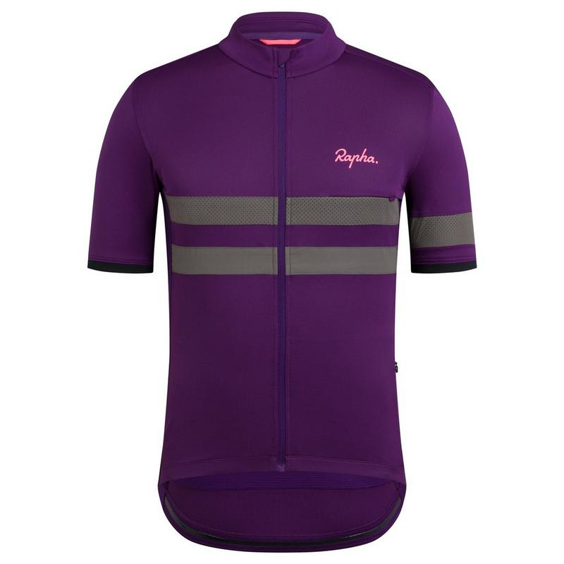 Men's Brevet Lightweight Jersey