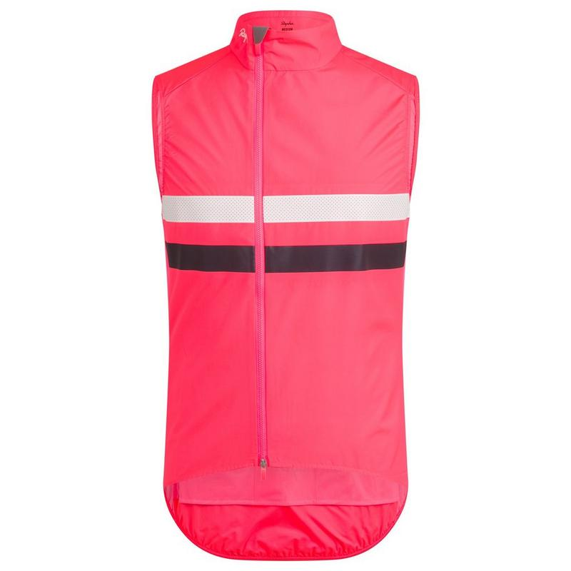 Men's Brevet Gilet With Pockets