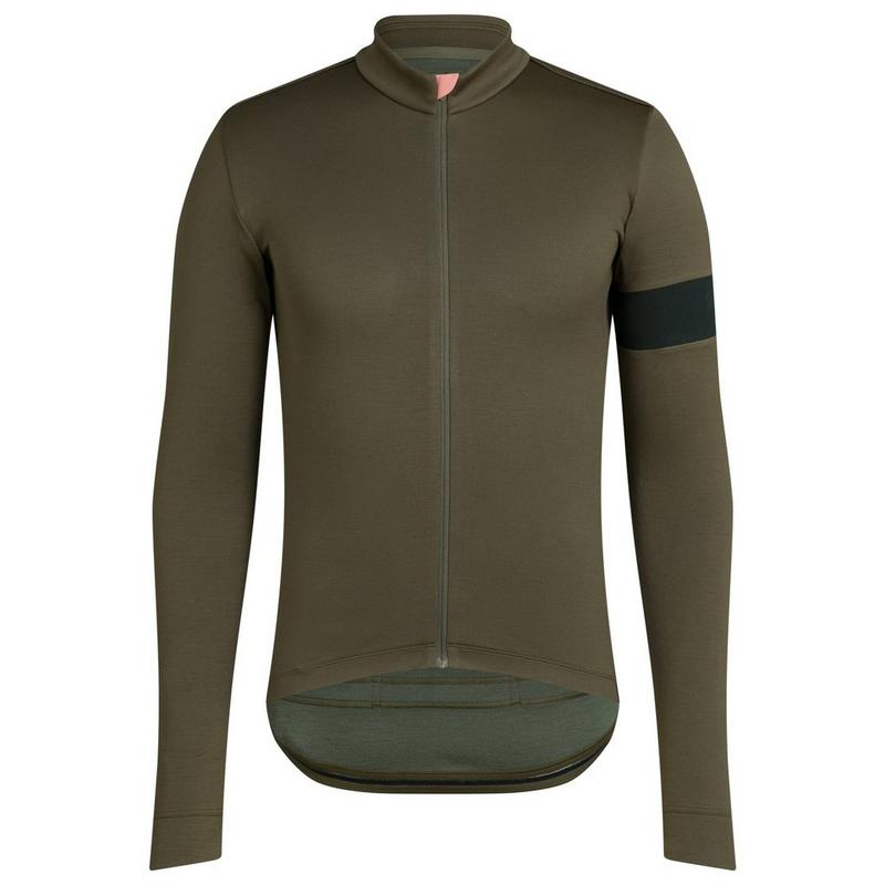 Men's Classic Long Sleeve Jersey II
