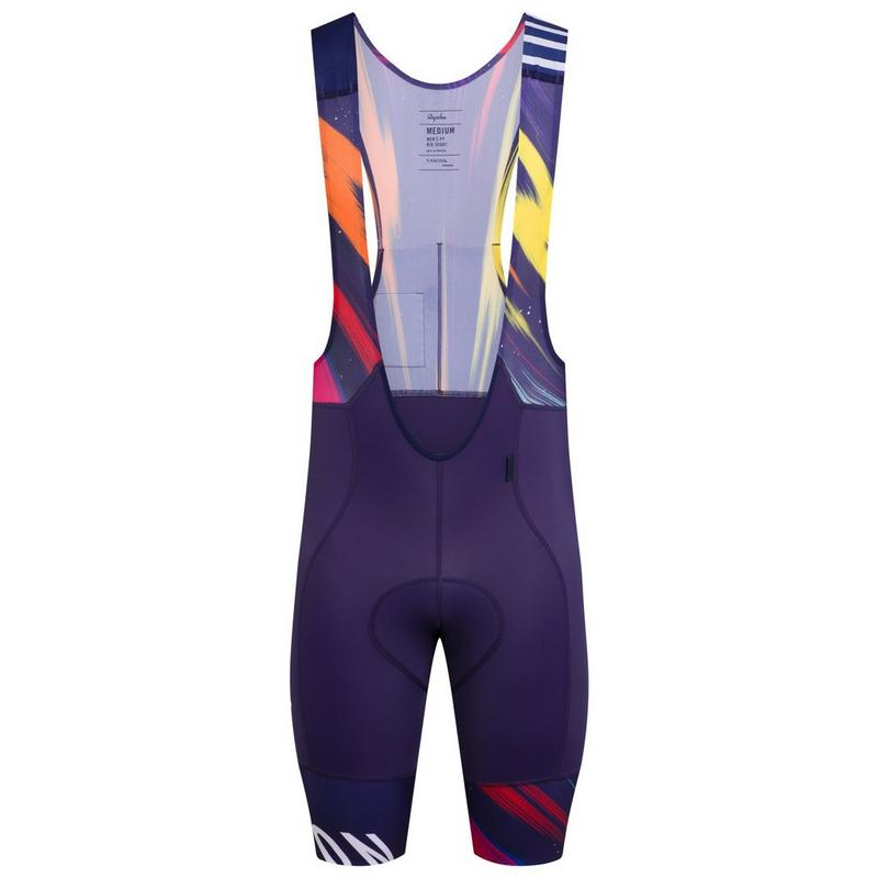 Men's CANYON//SRAM Pro Team Bib Short