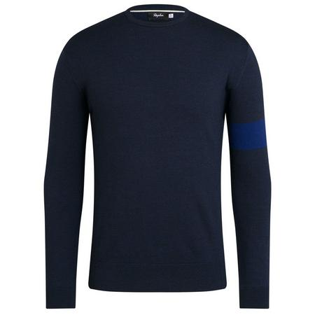 Dark Navy Marl